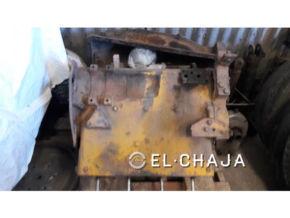 Motor Superson Tapa De Cilindro Completo Con Cigueñal