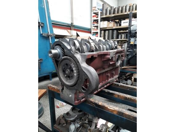 Motores M. Benz Semi-Armados 1114-1518-160 Todo Nuevo