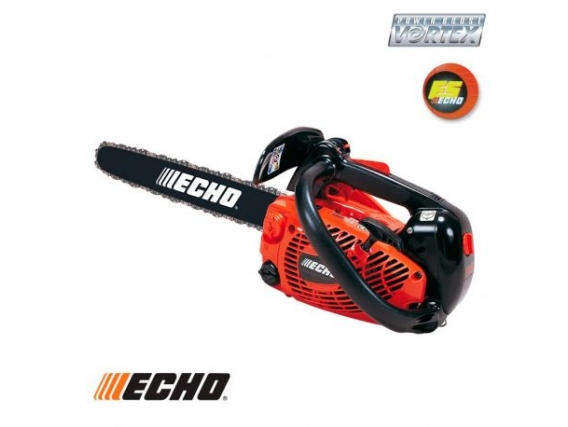 Motosierra Echo Cs-350 Tes