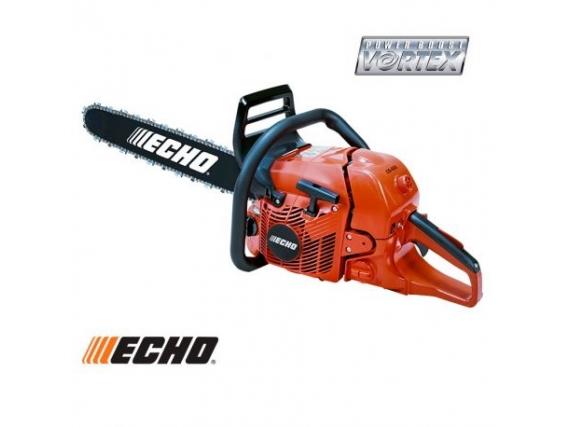 Motosierra Echo Cs-600