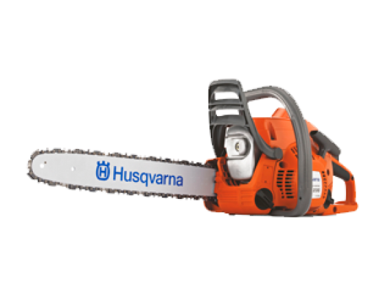 Motosierra Husqvarna 236E