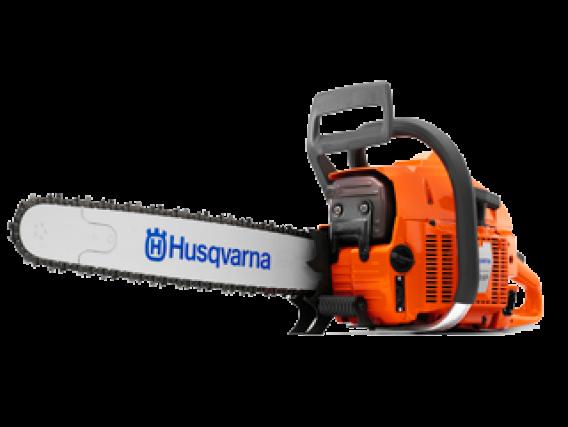 Motosierra Husqvarna 288Xp