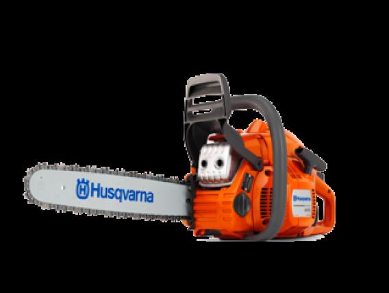 Motosierra Husqvarna 445E