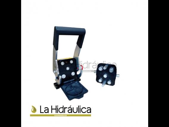 Multiacople Faster 5 Vias P/cosechadora N. Holland/case