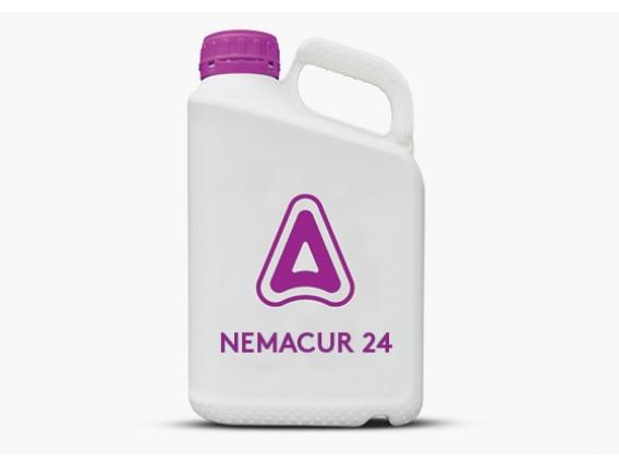 Insecticida Nemacur 24 CS ® Fenamifos - Adama