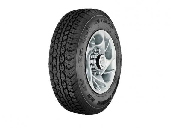 Neumático 215/80R16 107Q Fate Range Runner At/r