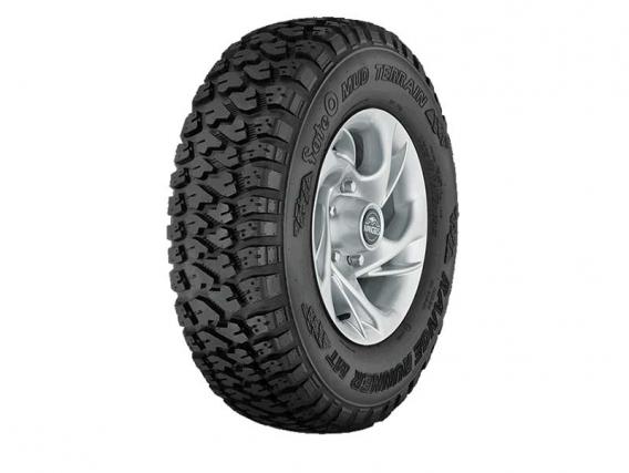 Neumático 215/80R16 107Q Fate Range Runner M/t