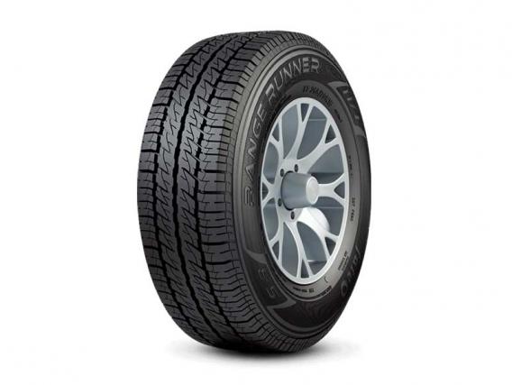 Neumático 225/75R15 108/104T Fate Range Runner H/t