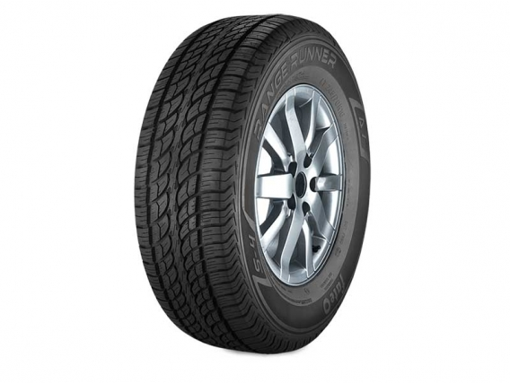 Neumático 245/65R17 105/102T Fate Range Runner A/t