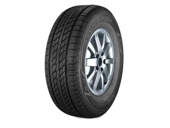 Neumático 265/70R16 117/114T Fate Range Runner A/t