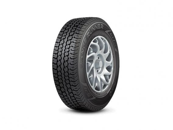 Neumático 265/75R16 123/120R Fate Range Runner At/r