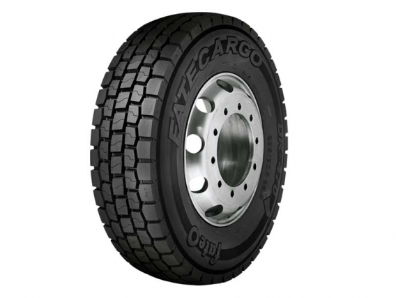 Neumático 295/80R22.5 152/148M Fate Dr-470