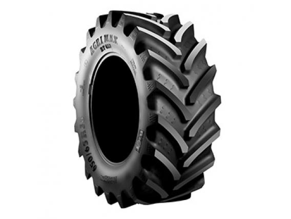 Neumático BKT RT657 / 540/65 R 24