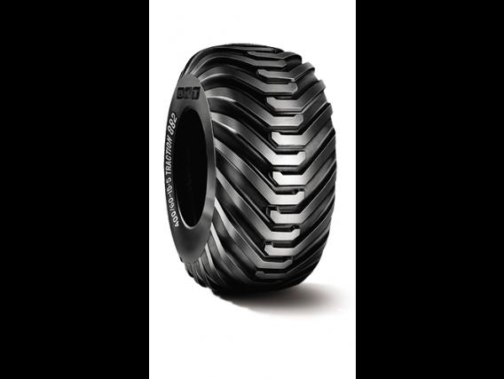 """Neumático BKT TR 882 400/60-15.5 PR 18 """"Especial"""""""