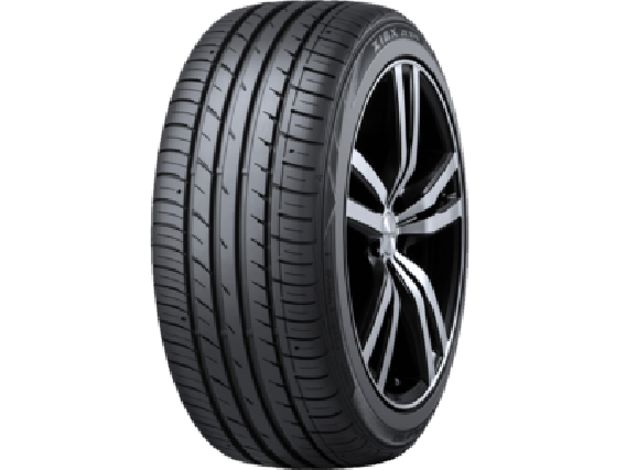 Neumático Falken Ziex Camioneta 215/65 - R17