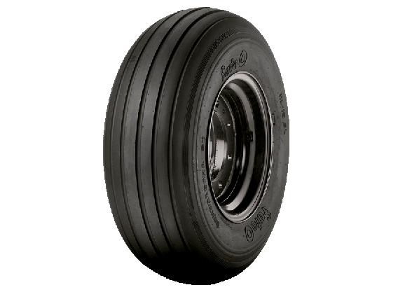 Neumático Fate 12.5 L15 Sl Sd 12T S/c Cubierta Sembrad.