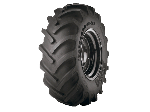 Neumático Fate 14.9-26 Gd-800 6T Cubierta Tractor