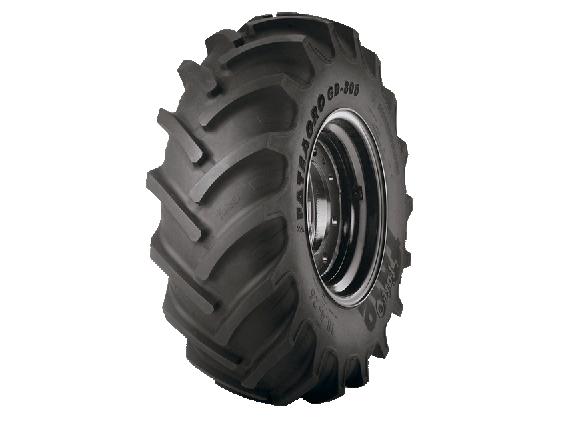 Neumático Fate 18.4-34 Gd-800 6T. Cubierta Tractor