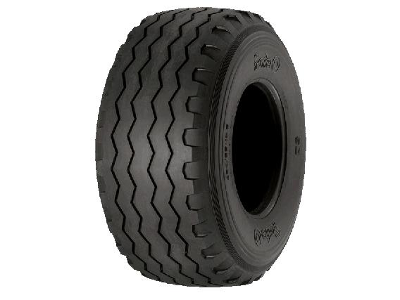 Neumático Fate 400/55-22.5 Sd 16T S/c Cubierta Semb.
