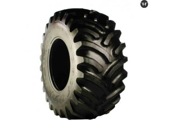 Neumático Goodyear Dyna Torque Iii 8-16 8 Telas Tl