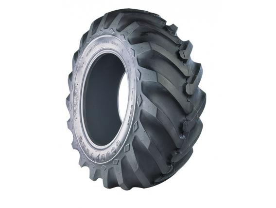 Neumático Goodyear Ind. Sure Grip 16.9-24 Max. 2.900 Kg