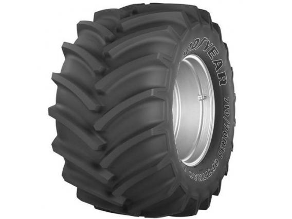 Neumático Goodyear Optitrac 380/70R24 125A8/b Tl R-1W