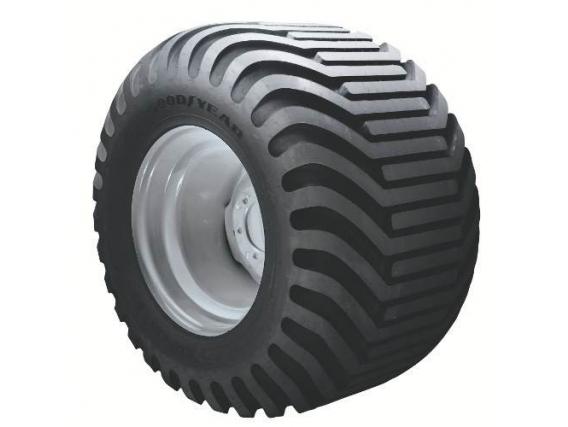 Neumático Goodyear Superflot 154A8 Tl 400/55-22.5 I-3