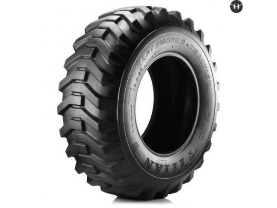 Neumático Titan Earth Traction 15.5-25 12T Tl L-2