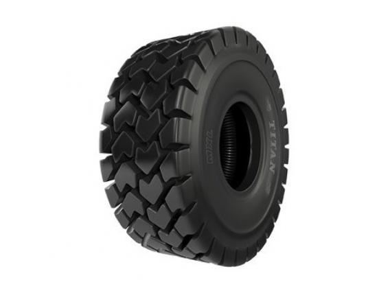 Neumático Titan Mxl Ss 12-16.5 10T Tl Skid Steer