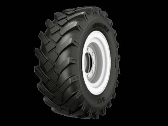 Neumáticos Alliance 317 10.5-18 PR 10