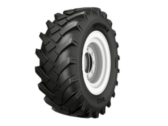 Neumáticos Alliance 317 12.5-20 PR 12