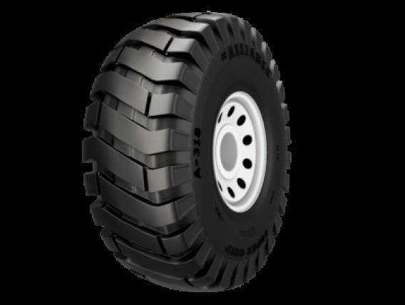 Neumáticos Alliance 318 23.5-25 L3 PR 20
