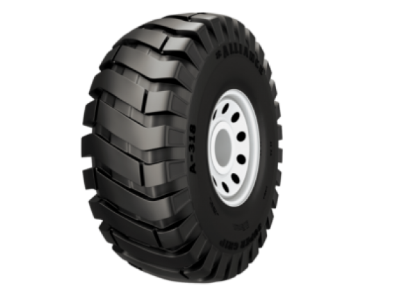 Neumáticos Alliance 318 17.5-25 L3 PR 16