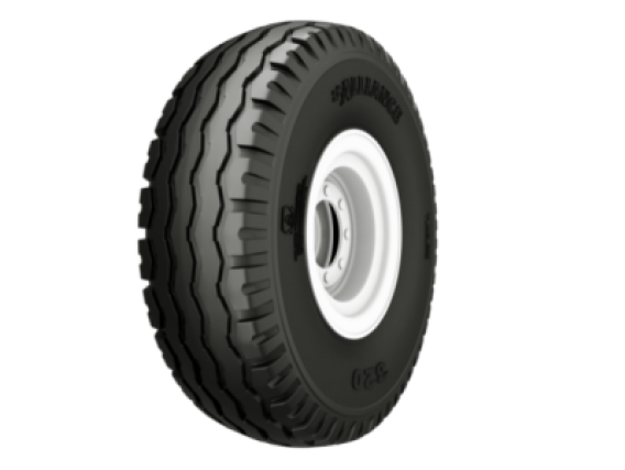 Neumáticos Alliance 320 10.5/65-16 PR 14
