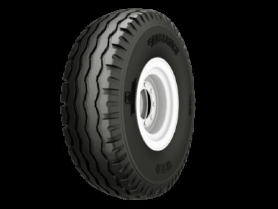 Neumáticos Alliance 320 12.5/80-18 (320/80-18) PR 16