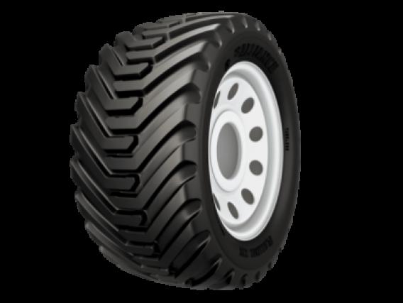 Neumáticos Alliance 328 400/55-22.5 PR 18