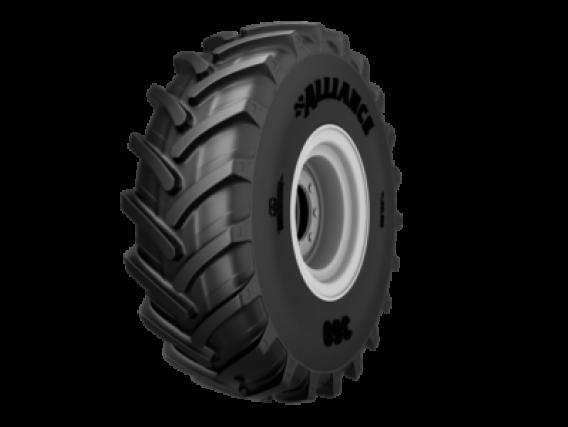 Neumáticos Alliance 360 650/75 R 32 PR 172 A8