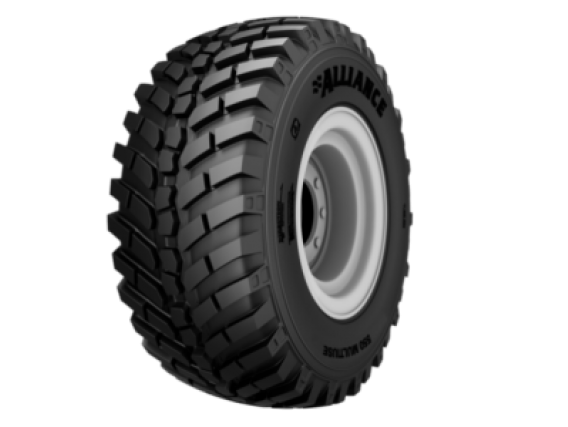 Neumáticos Alliance 550 340/80 R 18 PR 138 D
