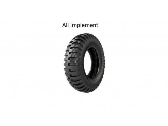Neumatico Goodyear All Implement 7.00-16