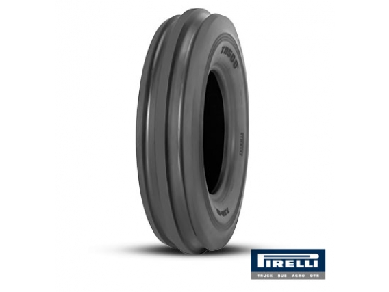 Neumático Pirelli 10.00-16TT 10F-2 TD500