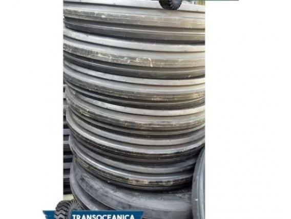 Neumaticos 600-20 Para Tractor Delantero