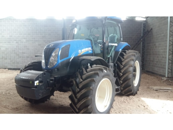 New Holland T7.180. Entrega Inmediata