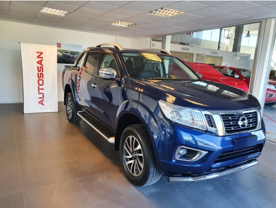 Nissan Frontier Le 4X4 At A Tasa 0
