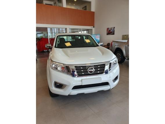Nissan Frontier Xe 4X2 0Km Financiación Sin Interes