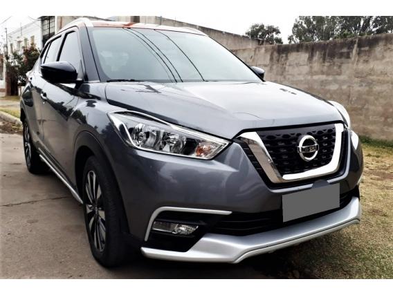 Nissan Kicks Exclusive Special Edition Cvt 2018