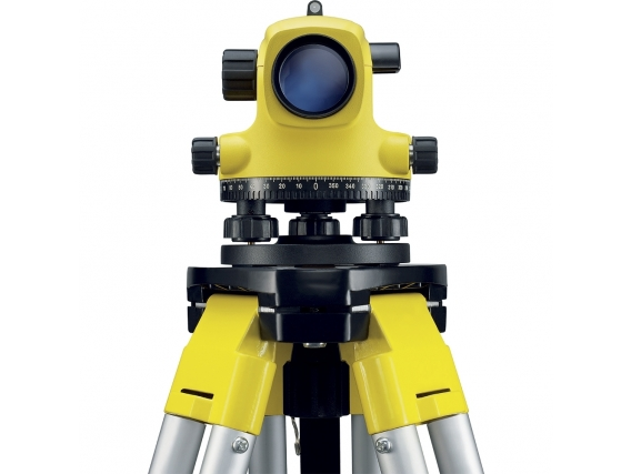 Nivel Óptico Marca Geomax Mod. Zal120