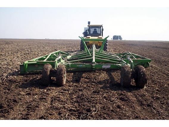 Nivelador De Terreno Agro Jv Pesado 140