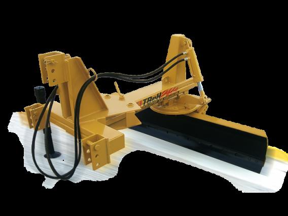 Niveladora 3 Puntos Tbeh N3P-2100