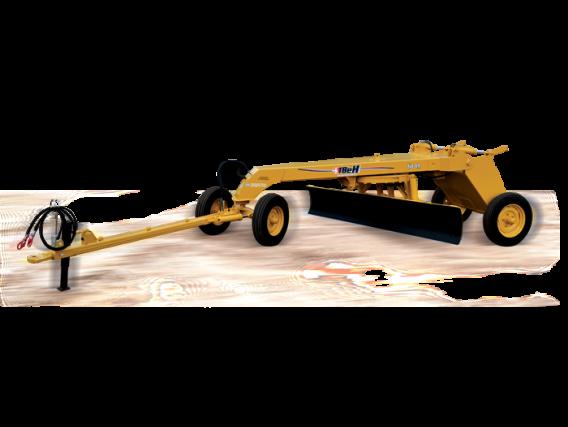 Niveladora De Arrastre Tbeh N8 4R