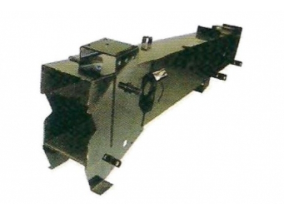 Noria Grano Limpio Para Cosech Case Ih 8010-8120